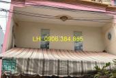 Cho thuê nhà trong hẻm 1688 Huỳnh Tấn Phát, 4 x 12m, 1 trệt, 1 lửng, 1 lầu. Giá 6 tr/th Lưu tin