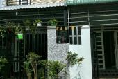 Bán nhà mặt tiền đường Tỉnh Lộ 835 gần chợ Gò Đen, 520 tr 1 trệt, 1 lầu, SH riêng