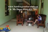 Cho thuê nhà 3 tầng, 4 phòng ngủ, Lý Đạo Thành, Ninh Xá, TP. Bắc Ninh