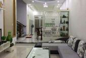 Cần bán nhà 1 trệt, 2 lầu, víp mặt tiền Chu Mạnh Trinh, P8, TP Vũng Tàu
