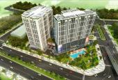 Mở bán đợt cuối tầng 6 và 17 DT 99m2 - 210 m2 bàn giao thô chung cư Northern Diamond Long Biên