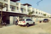Bán nhà 3 lầu mặt tiền thành phố Quảng Ngãi chỉ với 399tr