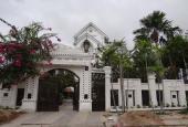 Bán biệt thự Cồn Khương, 2 lầu, trục chính khu Linh Thành, nhà rộng rãi, nội thất cao cấp