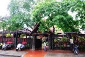 Cho thuê mặt bằng quán cà phê sân vườn đường tập trung kinh doanh ăn uống