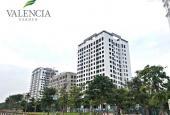 Bán căn hộ duplex giá rẻ DT 78m2 chiều cao 6.8m giá 2.03 tỷ chung cư Valencia Việt Hưng Long Biên