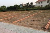 Bán nền đất sổ đỏ 54m2 dự án Nam Khang Residence