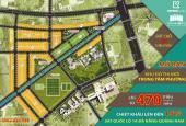 Bạn đang tìm mua đất. Không thể bỏ qua khu đô thị Central Gate (DRG Complex City)