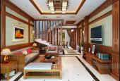 Bán nhà phố Hồng Mai, quận Hai Bà Trưng, 52m2, 6 tầng, giá 4.7 tỷ