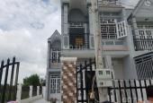 Chính chủ bán nhà đẹp, kiên cố mới xây1 trệt, 1 lầu, 3PN, 2WC, LH: 0985519866