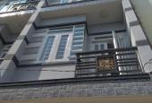 Nhà đường Lê Thị Riêng, Thới An, Q. 12 đúc một trệt, hai lầu, giá 970 triệu