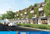 Vision City đất vàng nội đô Huế, chỉ 4tr/m2 với 175.5m2, xây dựng tự do, sang sổ nhanh chóng