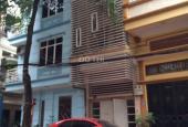 Bán nhà phân lô tập thể Fafilm Nguyễn Trãi (đối diện chợ ngã tư sở) 4 tầng ô tô đỗ cửa giá 3.8 tỷ