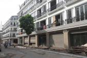 Cho thuê mặt phố Trần Văn Lai, Mỹ Đình, 81m2 shophouse, căn góc, giá 49.9 triệu/tháng