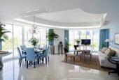 Cần cho thuê căn hộ chung cư Âu Cơ Tower, Q Tân Phú, 3PN