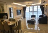 Cho thuê căn hộ cao cấp tại chung cư B4 Kim Liên, 126m2, 3PN tầng cao, giá 14 triệu/tháng