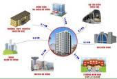 Hot! Bán căn hộ chung cư An Lạc Tower - Thanh toán 50% nhận nhà ở ngay SH trao tay