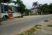 Đất chính chủ, bán đất mặt tiền đường nhựa KD buôn bán tại phường Tân Hiệp, Tân Uyên, Bình Dương