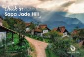 Hot! Bán biệt thự, liền kề dự án Sapa Jade Hill ngay núi Hàm Rồng