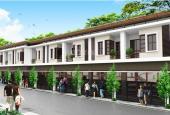 Bán 12 căn nhà liên kề 1 trệt 1 lầu 2PN ngay Cao đẳng Điện Lực, Q12 giá chỉ 699 triệu/ căn (100%)