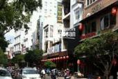 Bán nhà MT đường Nguyễn Trãi, P Bến Thành, Quận 1. DT 4.5x20m, 4 lầu đẹp HĐ thuê 135 tr/th