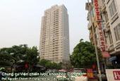 Chính chủ bán chung cư Viện Chiến Lược, Nguyễn Chánh