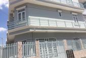 Cho thuê nhà nguyên căn 3 góc 2 MT - trệt, 2 lầu, giá 4 triệu/tháng đường Lê Văn Lương Lưu tin