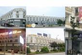 Cho thuê nhà phố Lê Văn Lương kéo dài, shophouse 24h Vạn Phúc tiện KD, sầm uất. Hoạt động 24h