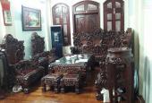 Bán nhà mặt phố Hào Nam, quận Đống Đa, 72m2 x 5 tầng, vị trí đẹp nhất