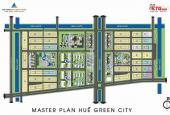 Nhà 2 tầng smarthome tại Huế Green City giá chỉ từ 1,289 tỷ