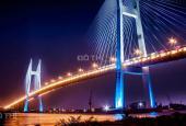 Cuối năm dòng tiền đầu tư đổ về khu biệt thự triệu đô Jamona Q7 trực diện cầu Phú Mỹ. LH 0909710246