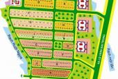 Bán gấp lô đất KDC Hưng Phú, DT 177,6m2, giá 22,5tr/m2 (đường 12m & đối diện công viên)