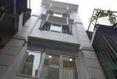 Bán nhà 3,6 tỷ ngõ 161 Đại La - Trần Đại Nghĩa, 6 tầng xây mới đẹp cách mặt phố 20m