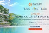 Sự kiện mở bán resort 5 sao Flamingo Cát Bà ngày 7/1/2018 tại Marriott