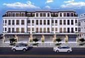 Ra mắt nhà biệt thự, liền kề giá gốc, căn góc tại Hoàng Huy Pruksa An Dương 72m2. LH: 0936886793