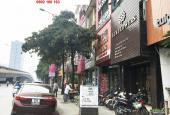 Bán nhà hiếm mặt đường Nguyễn Chí Thanh, MT 4m. 14.9 tỷ, 0902 160 163