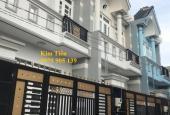 Bán nhà Bình Tân, 1 lầu mới, 2PN, 50m2, ngay KDC Vĩnh Lộc, SHR, 1.4 tỷ