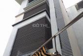 Bán nhà mặt phố Trần Quốc Hoàn, quận Cầu Giấy, 46m2, 6 tầng mới, giá 18.5 tỷ, vị trí nhà siêu đẹp