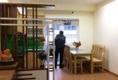 Bán chung cư HH1A Linh Đàm, căn góc 76,28m2, 3 PN