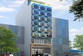 Cho thuê văn phòng mới 100% trung tâm thành phố đường Lê Đình Lý. LH 098.20.999.20