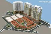 Bán chung cư C37 Bắc Hà, mặt đường Lê Văn Lương 3PN, 23.5 Tr/m2