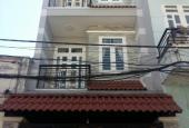 835/12, đường Lê Văn Quế, nhà chính chủ, SHR, DT: 90m2, nhà mới xây đẹp