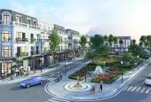 Hot mở bán đợt 1 dự án shophouse, liền kề, biệt thự Nam Hải, Q. Hải An, Hải Phòng