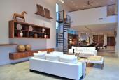 Bán nhanh nhà phố khu Kim Sơn 6x20m, 1 hầm, 3L, thiết kế cao cấp sang trọng, 5 PN, đầy đủ nội thất