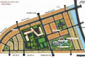 Bán 4 lô đất nền khu đô thị Số 3, trường đại học Phan Châu Trinh
