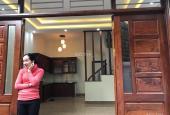 Chính chủ bán nhà đường Hoàng Mai, DTSD 35m2, 5 tầng, mặt tiền 5m, giá 3.05 tỷ