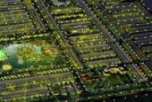 Happy Home - Cà Mau, đất khi siêu đô thị ngay mặt tiền Trần Hưng Đạo, P5, TP. Cà Mau. 0936.095.483