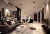 Về Hà Nội sinh sống cần bán nhanh căn hộ tại Panorama PMH, Q7 DT 121m2, TK 3PN, giá chỉ 5,45 tỷ