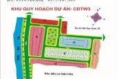 Bán đất nền dự án Mẫu Giáo Trung Ương 3 phường Phú Hữu, quận 9, TPHCM, vị trí đẹp