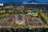 Hot! Bán nhà phố cao cấp - Khu đô thị cao cấp bậc nhất tại trung tâm hành chính Bà Rịa Vũng Tàu