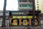 Bán nhà 2 MT đường Nguyễn Văn Giai, Trương Hán Siêu, Q1. DTCN: 876m2, giá 140 tỷ, LH: 0901997888